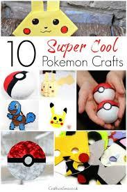 pokemon craft projects google search livi u0027s 7th birthday party