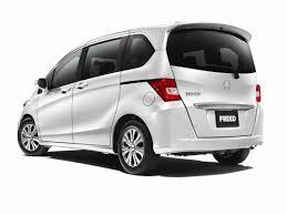 honda malaysia car price honda malaysia releases improved freed mpv rm99 800 and rm113 500