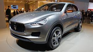 maserati jeep interior at last maserati levante suv confirmed for early 2016 top gear