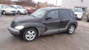 2002 chrysler pt cruiser cars r us mission u2013 mission sd used