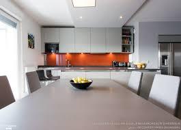 la cuisine dans le bain aménagement d un appartement fraichement livré cet appartement neuf