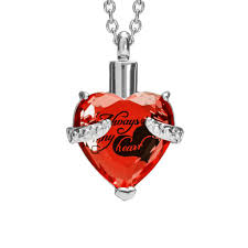 urn necklace for ashes cremation urn necklace for ashes with beautiful gift box urn