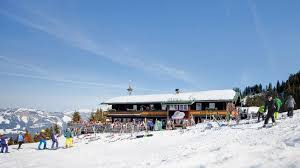 winter holidays in the alps austrian tirol