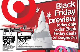 target s black friday ad leaks iphone 6s big hdtv discounts