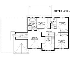 Custom Floor Plan by The Veronica Shuster Custom Homes Floor Plans