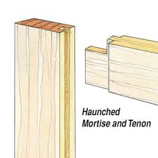 All Common Types Of Wood Joints And Their Variations by Mortise And Tenon Styles And Types Woodworker U0027s Journal