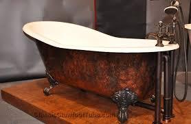 Cast Bathtub 61