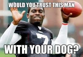 Mike Vick Memes - michael vick kills dogs memes quickmeme