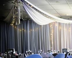 Opulent Events 52 Best Ceiling Sashing And Decor Images On Pinterest Ceiling