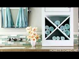 30 creative and practical diy bathroom storage ideas youtube