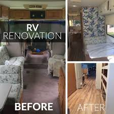 Rv Renovation by Our Rv Renovation U2014 Faer Supply