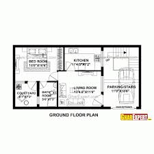 20 Stunning House Plan For Stunning House Plan For 33 Feet 40 Feet Plot Plot Size 147 Square