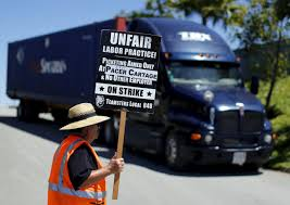 labor violations force truckers into life of servitude pbs newshour