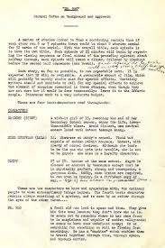 bbc archive the genesis of doctor who background notes for