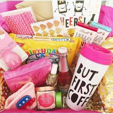 birthday presents for best 25 birthday gift baskets ideas on small gifts