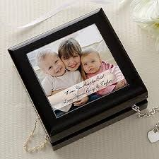 jewelry box photo frame personalized photo jewelry boxes photo sentiments