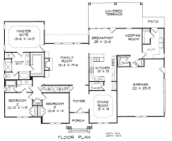 meadow brook house plans builders floor plans blueprints architectural drawings blueprints by licensed home building designers