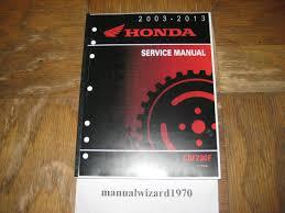 100 honda crf230f service repair manual online buy