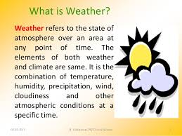 climate 9th geography