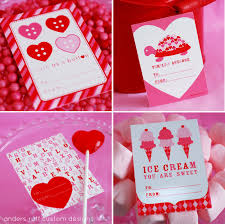 custom valentines day cards free printable anders ruff is one year we heart you 4 free