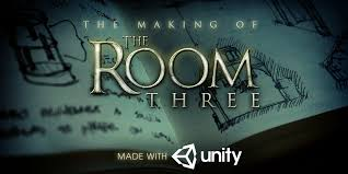 see how hit game the room three was made in this awesome photoset