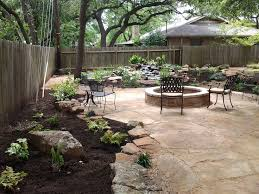 desert backyard landscaping ideas desert backyard landscape