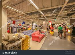ikea marketplace bangkok may 5 people shop ikea stock photo 147820118 shutterstock