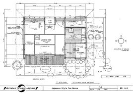 japanese style home plans japanese home plans excellent 9 traditional style house gnscl
