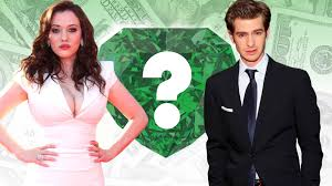 who u0027s richer kat dennings or andrew garfield net worth