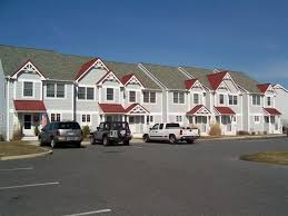 ocean city rental house located near the beach in ocean city maryland
