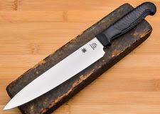 spyderco kitchen knives spyderco kitchen steak knives ebay