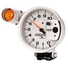 amazon com auto meter 233911 autogage shift lite tachometer