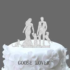 cat wedding cake toppers wedding cake topper with boy dog and cat wedding