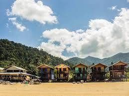Shack Best Price On Beach Shack Chalet In Tioman Island Reviews
