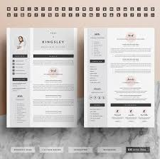 best 25 creative cv template ideas on pinterest creative cv