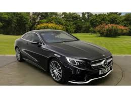 mercedes s500 amg for sale used 2017 mercedes s class s500 amg line premium 2dr auto