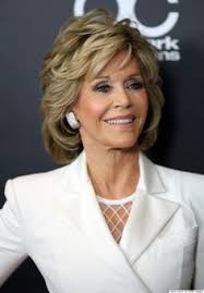 directions for jane fonda s haircut jane fonda glows at grace and frankie premiere hairstyles