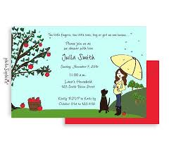 baby shower invitations u2013 philosophie u0027s