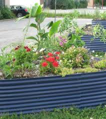 raised garden beds conquest steel inc conquest steel inc