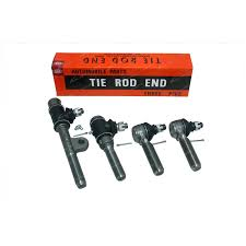 tie rod relay end front of front lh or front of front rh or rear