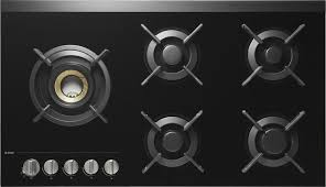 Gas Cooktop 90cm Hg1935ad Gas Cooktops Review Npr