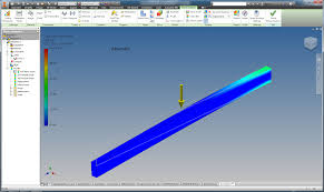 inventor fea results not matching autodesk community