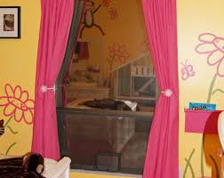 Gingham Curtains Pink by Curtains Stylish Childrens Blackout Curtains Pink Unique Pink