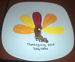 thanksgiving craft keepsake for baby babyearth growbabyearth grow
