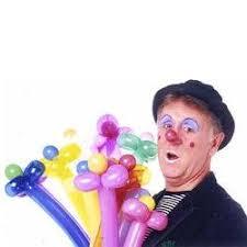 clown balloon walnut the clown balloon twisting clown auckland pme