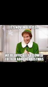 Elf Christmas Meme - november christmas memes with elf christmas best of the funny meme