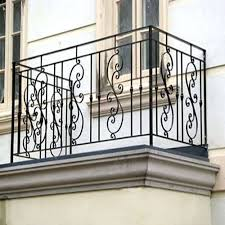 steel balcony railing manufacturer from mumbai