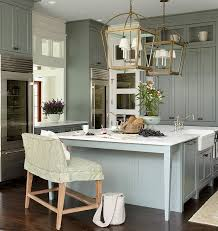 colorful kitchen islands 666 best paint colors kitchen cabinets images on