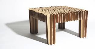 how to design furniture cardboard design 10 cardboard furniture and gadget ideas
