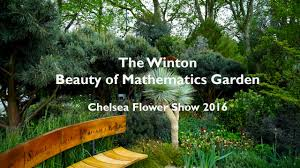Beauty Garden by Nick Bailey U0027s Beauty Of Mathematics Garden On Vimeo